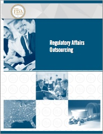 Regulatory Affairs Outsourcing Guide