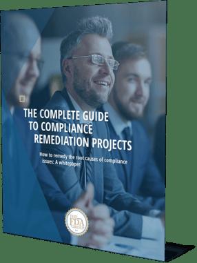 Compliance Remediation