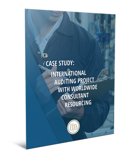 International Auditing Project