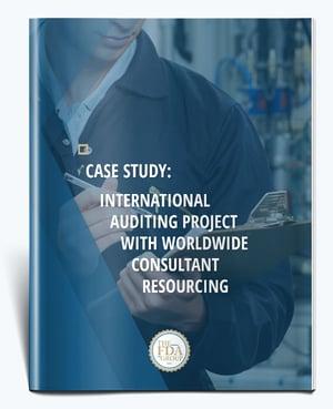 Case Studies | The FDA Group