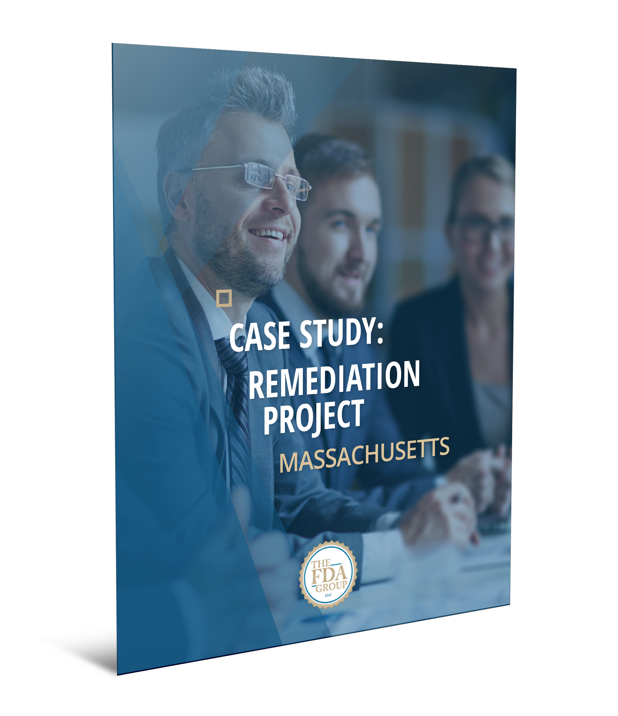 Case Study: Remediation Project – Massachusetts