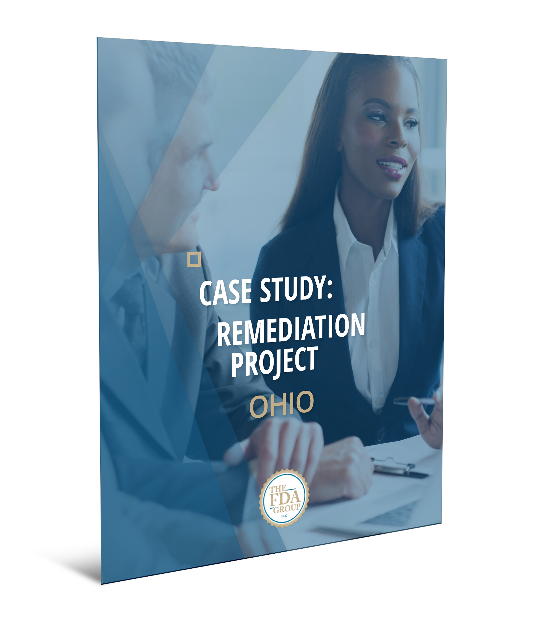 Cast Study: Remediation Project –Ohio