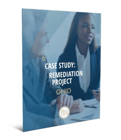 Cast Study: Remediation Project – Ohio