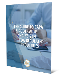 The Complete Guide to CAPA & Root Cause Analysis