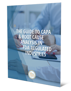 The Guide to CAPA & Root Cause Analysis