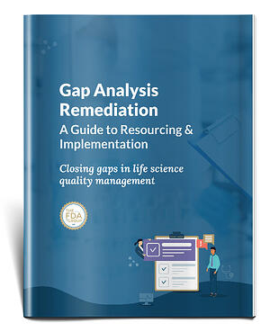 Gap Analysis Remediation