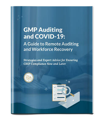 White Paper: GMP Auditing and COVID-19